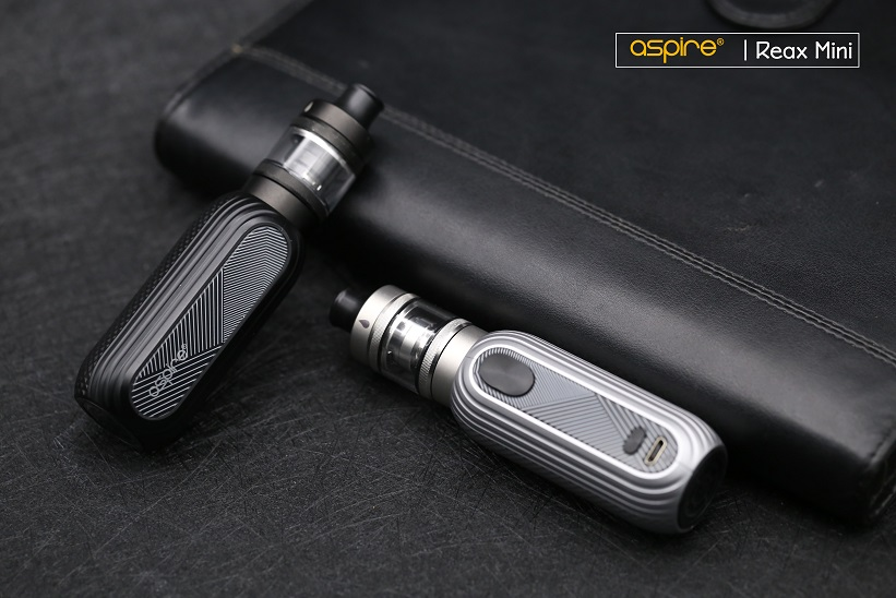 Aspire Reax Mini e-sigaret