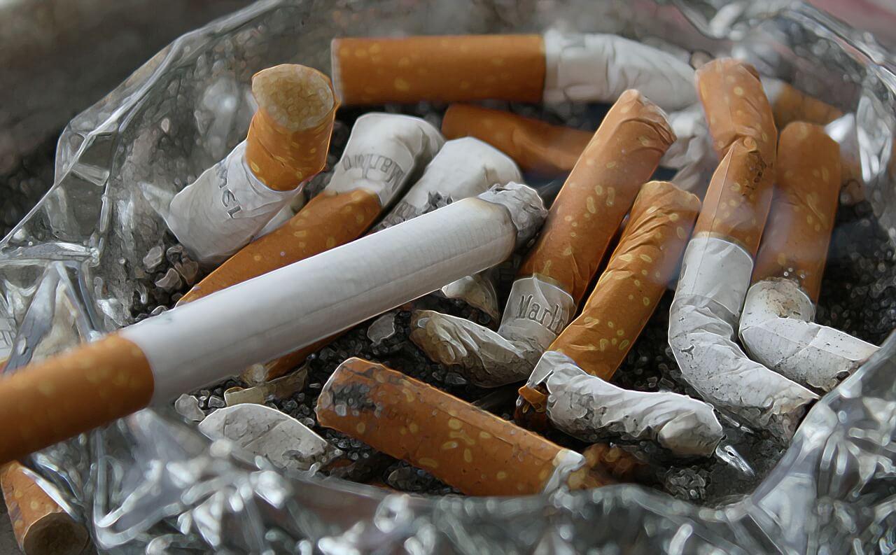 e-sigaret ja suitsetamine