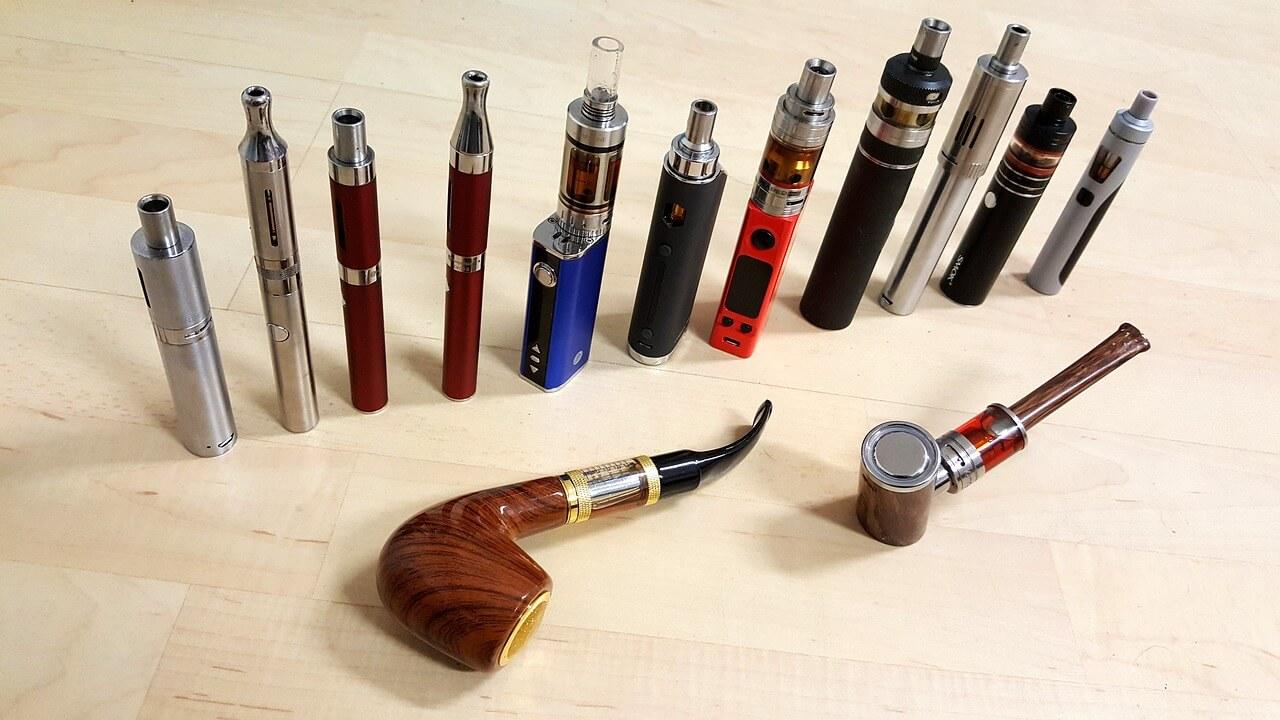 E-sigaretid
