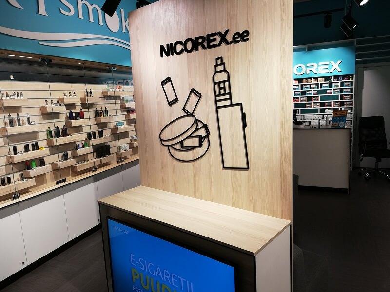 E-sigaret E-vedelik Tallinn