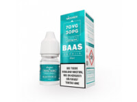 Basisvæske 20mg/ml med nikotin 70VG/30PG booster, 10ml