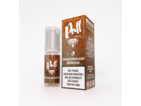 "Milk chocolate with mint e-liquid ""PAFF"""