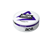 ACE Superwhite Liquorice Mint СНЮС