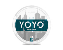 YOYO NEW YORK СНЮС