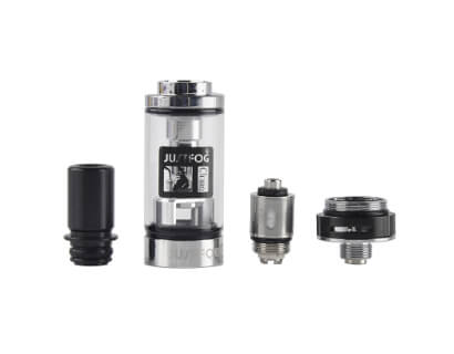 JustFog 1.6 ohm atomizer Q16 1.9ml