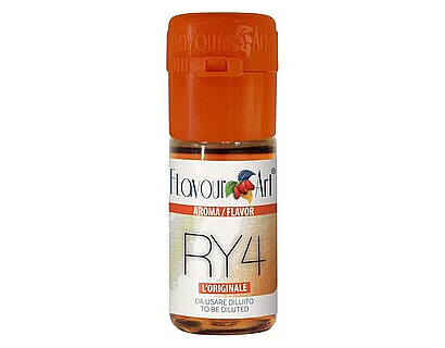 FlavourArt RY4 flavouring
