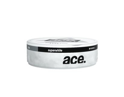 ACE Superwhite Extreme Cool SNUS