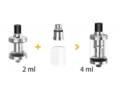 Aspire Nautilus X 4ml expansion kit
