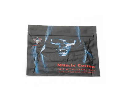 Demon Killer Muscle organic cotton 10g