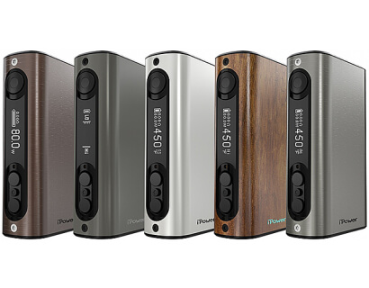 Eleaf iPower 80W battery 5000mAh