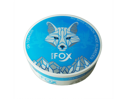 White Fox SNUS
