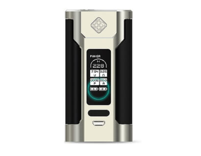 Wismec Predator battery 228W (without elements)