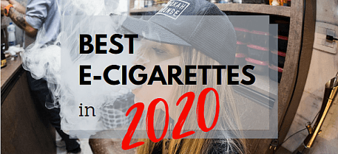 Best e-cigarette in 2020